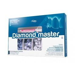 Kit Disco de Lixa - Diamond Master