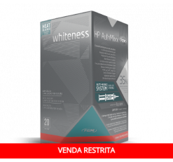 Kit Clareador Whiteness HP Maxx AutoMixx 35%