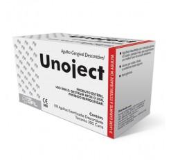 Unoject - Agulha Gengival Curta