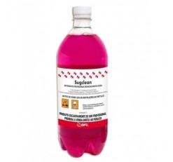 Sugclean - Desinfetante para Cuspideira