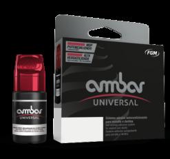 Adesivo Ambar Universal - 4ml