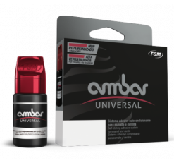 Adesivo Ambar Universal - 6ml