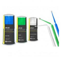 Pincéis Microaplicadores Aplik