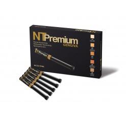 Kit Resina Nanohíbrida NT Premium - Gengiva