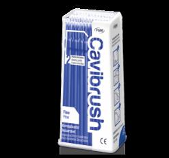 Pincel Microaplicador Descartável Cavibrush - Fino
