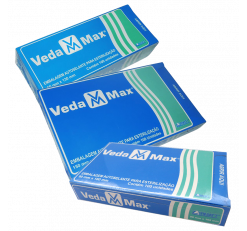 Envelope para Esterilização Autosselante Veda Max