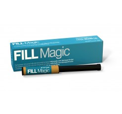 Resina Fill Magic