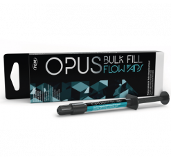 Resina Opus Bulk Fill Flow APS