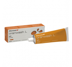 Silicone de Condensação - Oranwash L Fluido