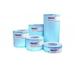 Rolo para Esterilização PackGC Azul