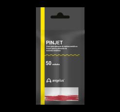 Pinos para moldagem - Pinjet
