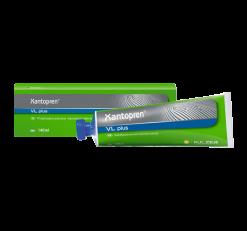 Silicone de Condensação - Xantopren Fluído