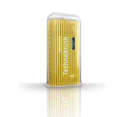 Pincel Microaplicador Technobrush - Fino