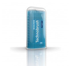 Pincel Microaplicador Technobrush - Regular