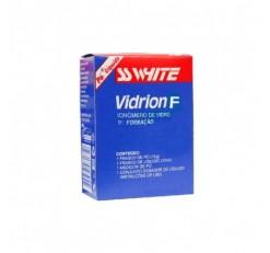 Ionômero de Vidro - Kit Vidrion F