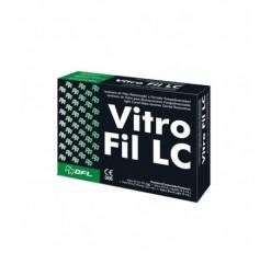 Ionômero de Vidro - Vitro Fil LC