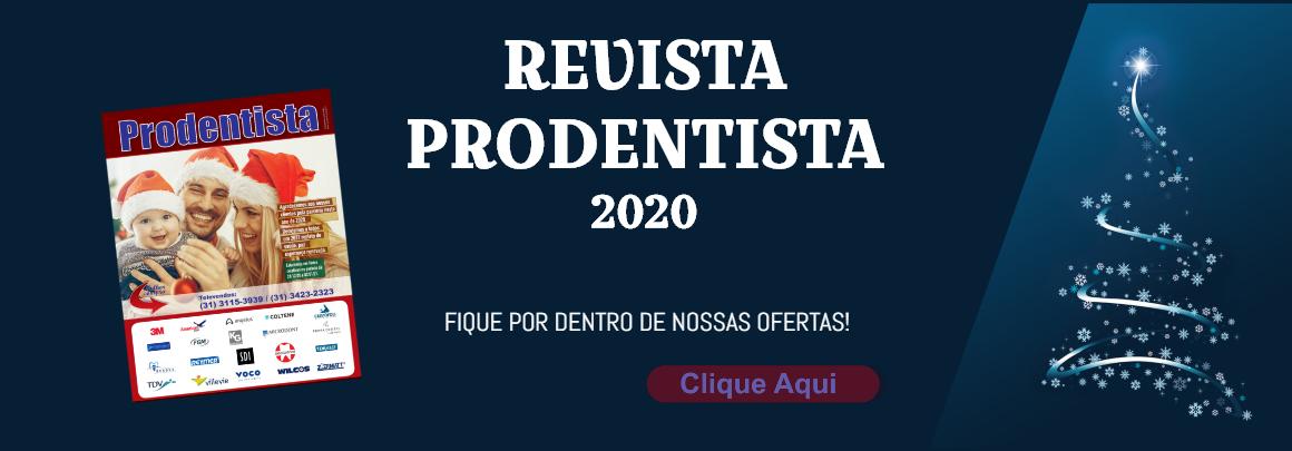 Revista Prodentista